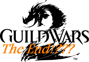 Guild Wars 2 End Game